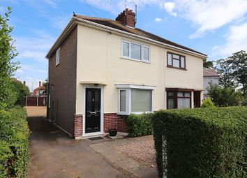 Thumbnail 2 bed semi-detached house to rent in Drift Avenue, Stamford