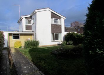 Thumbnail 3 bed semi-detached house to rent in Glynrosa Road, Charlton Kings, Cheltenham