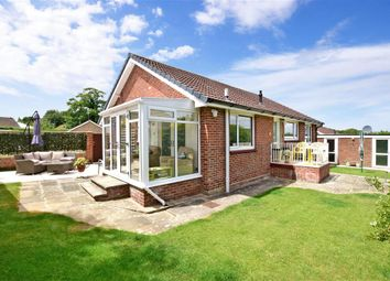 Thumbnail 2 bed detached bungalow for sale in Spencer Glade, Ryde, Isle Of Wight