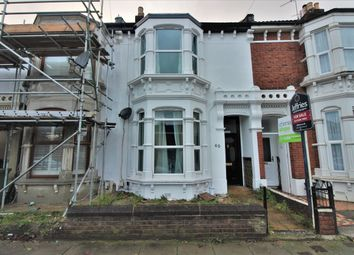 2 bed flat for sale in Milton Road, Portsmouth PO3