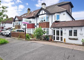 4 bed end terrace house for sale in Sandersfield Road, Banstead, Surrey SM7