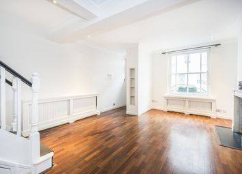 Thumbnail 4 bed terraced house to rent in Slaidburn Street, London
