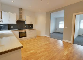 Thumbnail 2 bed flat for sale in Glendale Gardens, Leigh-On-Sea