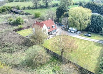 Thumbnail 3 bed detached house for sale in Wantz Road, Margaretting, Ingatestone, Essex