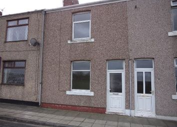 Thumbnail 2 bed terraced house to rent in Albion Street, Middlestone Moor, Spennymoor