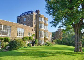 3 bed maisonette to rent in The Paragon, Blackheath, London SE3