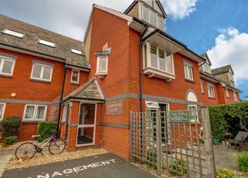 Thumbnail 1 bed flat for sale in Captains Place, Southampton