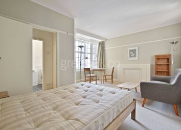 Thumbnail Studio to rent in Queen Court, Queen Square, Holborn