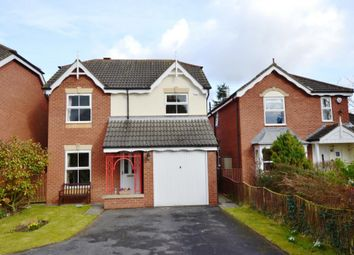 Thumbnail 4 bed detached house to rent in Millfield Lane, Nether Poppleton, York
