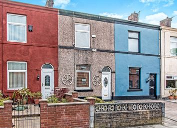 Thumbnail 2 bed terraced house for sale in Fir Street, Bury