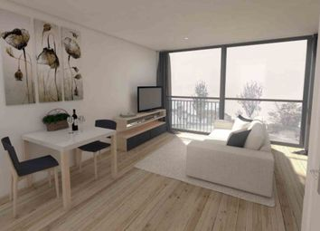 Thumbnail 3 bed flat for sale in Salford, Manchester