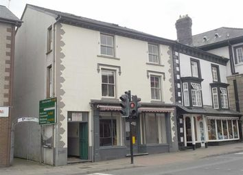 Thumbnail 3 bed property for sale in Penrallt Street, Machynlleth, Powys