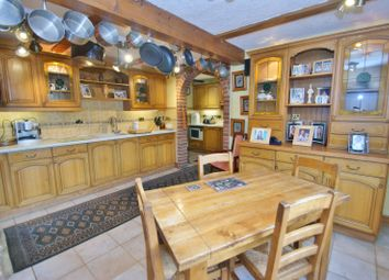 Thumbnail 4 bed detached house for sale in Westwell, Ashford