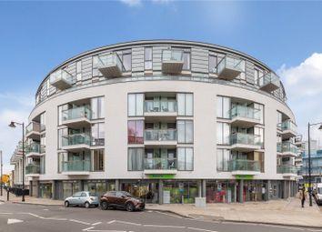 Thumbnail 1 bed flat for sale in Prebend Street, Islington, London