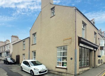 Thumbnail 3 bed property for sale in Thomas Street, Holyhead