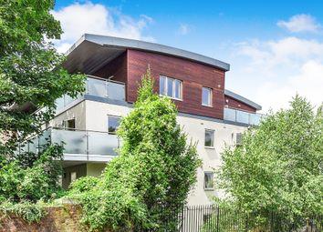 2 bed flat for sale in Station Approach, Sanderstead Road, Sanderstead, South Croydon CR2
