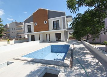 Thumbnail 3 bed semi-detached house for sale in Didim Altinkum, Akbuk, Aegean, Turkey