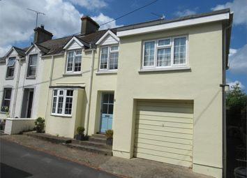 Thumbnail 4 bed semi-detached house for sale in Ty Hen, Lower St Mary Street, Newport, Pembrokeshire
