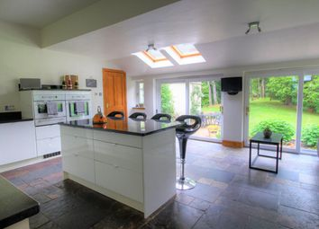 Thumbnail 4 bed detached house for sale in Perth Road, Dunblane