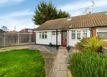 2 bed semi-detached bungalow for sale in Hampton Close, Southend-On-Sea SS2