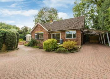 Thumbnail 4 bed detached bungalow for sale in Totteridge Lane, High Wycombe