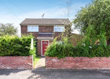 Thumbnail 3 bed property to rent in Rosedale Crescent, Earley, Reading, Berkshire