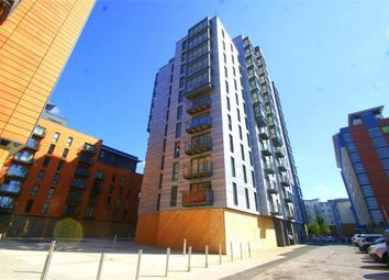 Thumbnail 1 bed flat to rent in Railway Terrace, Slough, Berkshire