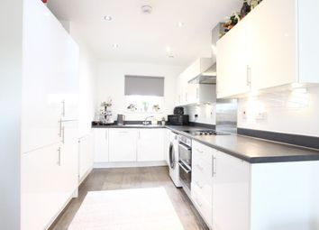 Thumbnail 4 bed semi-detached house for sale in Academy Way, Dagenham, London