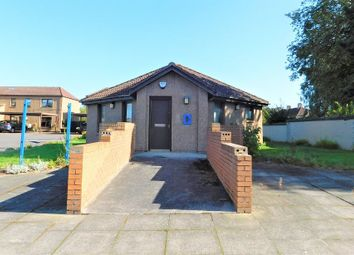 Thumbnail 1 bed bungalow for sale in Police House, Crossroads Place, Rosyth, Dunfermline