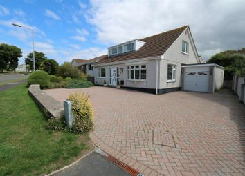 4 bed detached bungalow for sale in Billings Drive, Tretherras, Newquay TR7