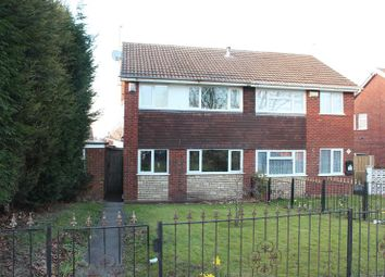 Thumbnail 3 bed semi-detached house for sale in Bromley Lane, Kingswinford
