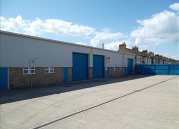 Thumbnail Light industrial to let in Units 2-6, Gb Business Park, Wiltshire Road, Hull, East Yorkshire