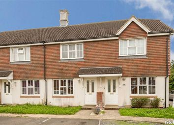 Thumbnail 2 bed terraced house for sale in Bishopswood, Kingsnorth, Ashford