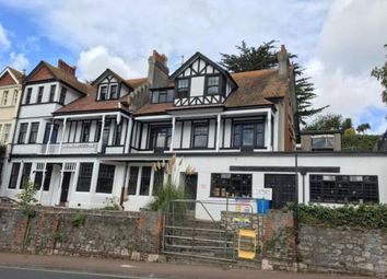 Thumbnail 37 bed end terrace house for sale in Torquay, Devon