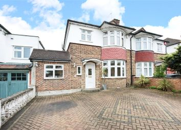4 bed semi-detached house for sale in Convent Hill, London SE19