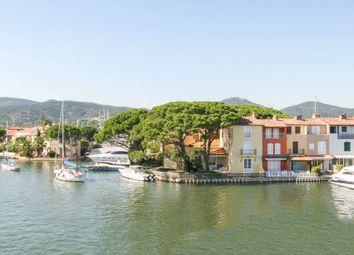 Thumbnail Semi-detached house for sale in Port Grimaud, Grimaud (Commune), Grimaud, Draguignan, Var, Provence-Alpes-Côte D'azur, France