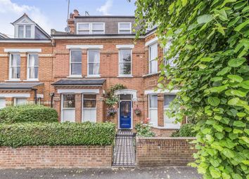 Thumbnail 3 bed flat to rent in Brunswick Road, Kingston Upon Thames