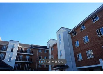 Thumbnail 2 bed flat to rent in Hermitage Close, Abbey Wood