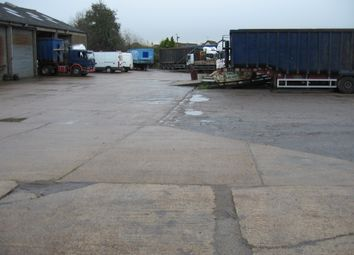 Thumbnail Land to let in Wouldham Road, West Thurrock