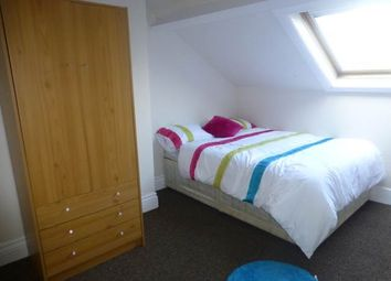 Thumbnail Room to rent in Mannville Terrace, Great Horton, Bradford