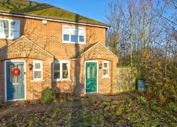 Thumbnail 2 bed end terrace house for sale in Vicarage Meadow, Stow-Cum-Quy, Cambridge
