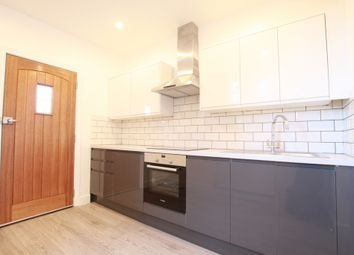 Thumbnail 3 bed flat to rent in Kinloss Court, Kinloss Gardens, Finchley