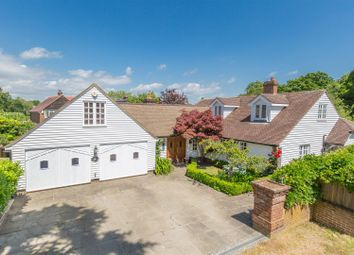 Thumbnail 4 bed detached house for sale in The Glen, Cambridge Way, Uckfield