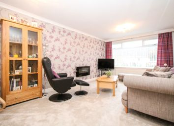 Thumbnail 3 bedroom detached bungalow for sale in Birch Avenue, Westhill