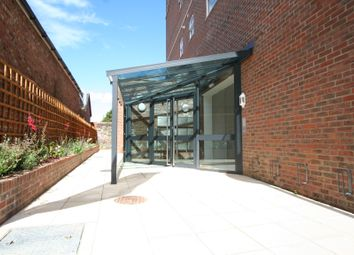Thumbnail 2 bed flat for sale in Swan Street, Petersfield, Hampshire