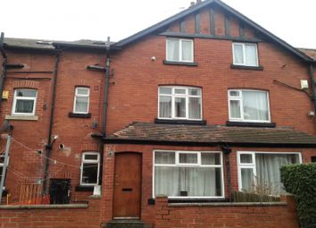 Thumbnail 2 bed terraced house to rent in Hessle Walk, Hyde Park, Leeds