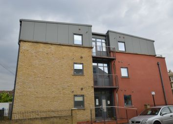 Thumbnail 1 bed flat to rent in Leamington Court, Walthamstow