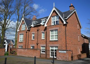 Thumbnail 1 bedroom flat for sale in Arden Place, Littledales Park, Northwich, Cheshire