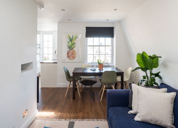 2 bed maisonette for sale in Denbigh Street, London SW1V