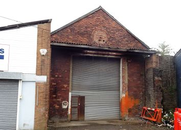 Thumbnail Light industrial to let in Beaufort Yard, Swansea